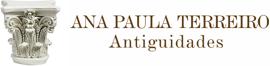 ANA PAULA TERREIRO ANTIGUIDADES
